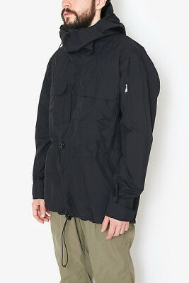 nonnative HOODED PULLOVER PARKA JACKET GORETEX PRO 3L acronym shadow project