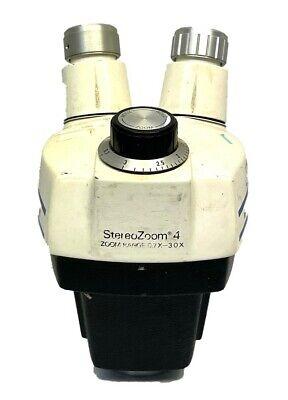 Bausch Lomb Stereozoom 4 0.7x-3.0x Microscope Head