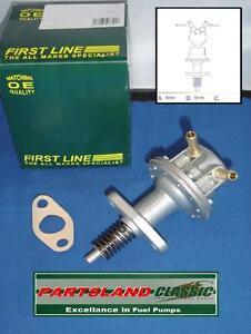 Fuel-Lift-Pump-Ascona-Bedford-CF-Carlton-Omeg-Fronter-Senator-Opel-Blitz-Diesel
