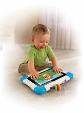 Fisher-Price Laugh and Learn Apptivity iPad Case Toddler Baby Bald Hills Brisbane North East Preview