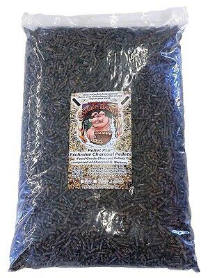 Pellet Pro® Charcoal/Oak Pellets pellet grill fuel bbq pellets - 20# Bag