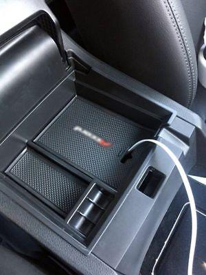 Fit For Honda Accord Sedan 13-2017 Armrest Storage Box Glove Center Console