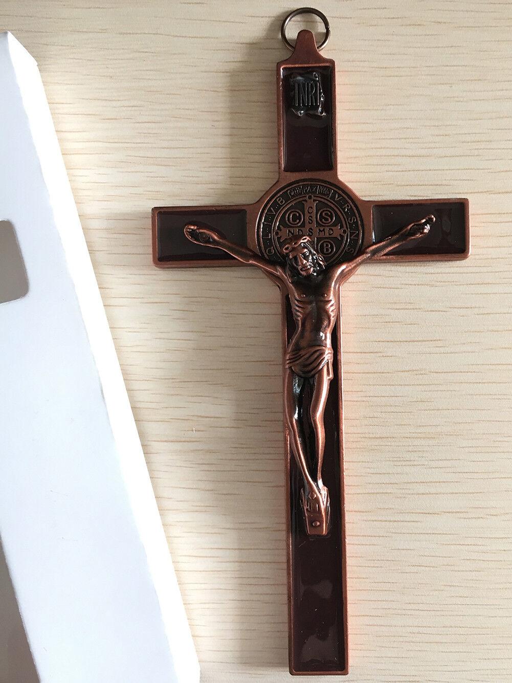 католический крест фото рыбы пару