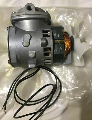 Thomas Industries 115v Compressorvacuum Pump Model No. 112ca11 947e
