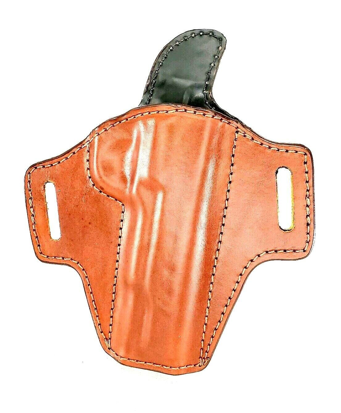 Bianchi Assent Holster OWB RIGHT HAND FITS COLT 1911 governm