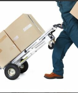 Movers on your service