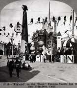 1915 San Francisco Worlds Fair