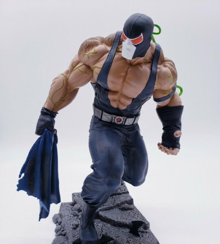DC Comics Batman Gallery Diamond Select Bane 9-Inch PVC Statue IN HAND