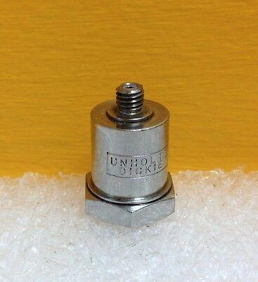 Unholtz Dickie 13d6b Piezoelectric Accelerometer Sensor