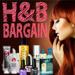 Hair and Beauty Bargain