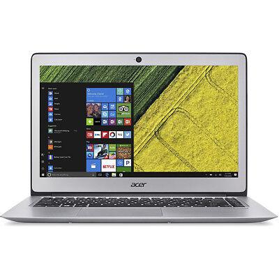 Acer Swift 3 14  Laptop Intel I5 2 30Ghz 8Gb Ram 256Gb Ssd Windows 10