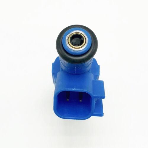 6pcs EV6 UPGRADE Fuel Injectors 19lbs Fits Mazda 6 MPV 3.0L Ford Mondeo 2.5L V6