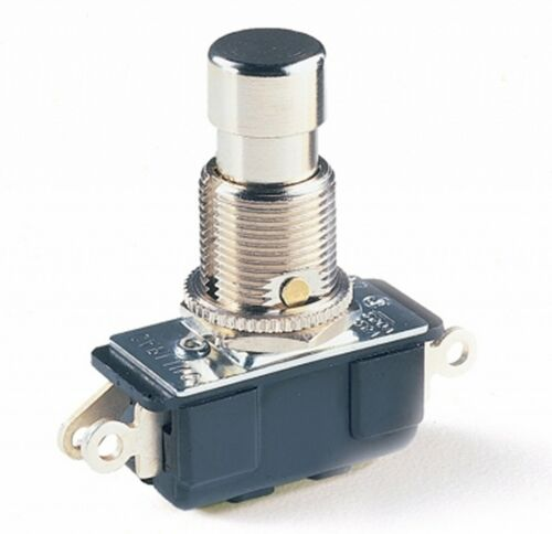 CARLING SPDT FOOT SWITCH  SW112-P ( Ships from USA) Fender Replacement