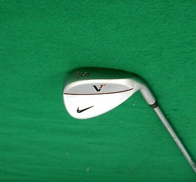 Nike VR 56-14 Degree Sand Wedge Stiff Steel Shaft Lamkin Grip