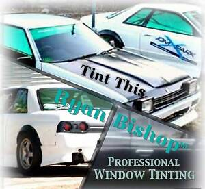 Ryan Bishop professional window Tinting Noarlunga Downs Morphett Vale Area Preview