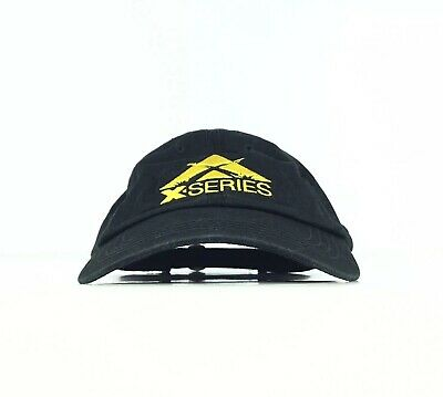 ESAB X Series - Better Faster Easier (Dual Shield Wires) Ball Cap Hat Adj.