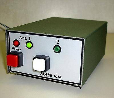 Controller MASC-1015 für Antennenschalter MAS-1000/1500