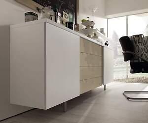 h lsta sideboard m bel ebay. Black Bedroom Furniture Sets. Home Design Ideas