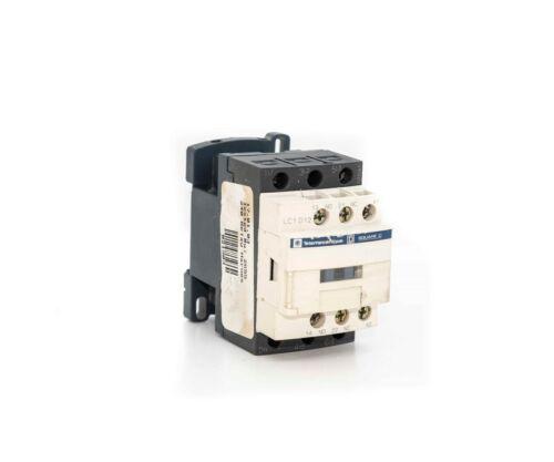 Telemecanique / Square D LC1D12 Contactor - 25 Amp