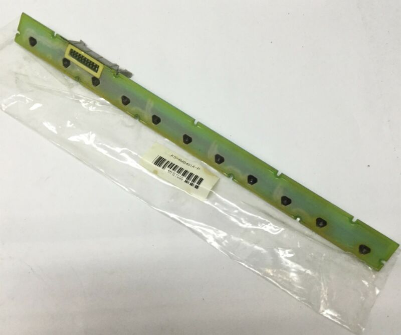 Mitsubishi KS-4MB401A Operator Control Panel 11-Key Soft Keypad CNC Board