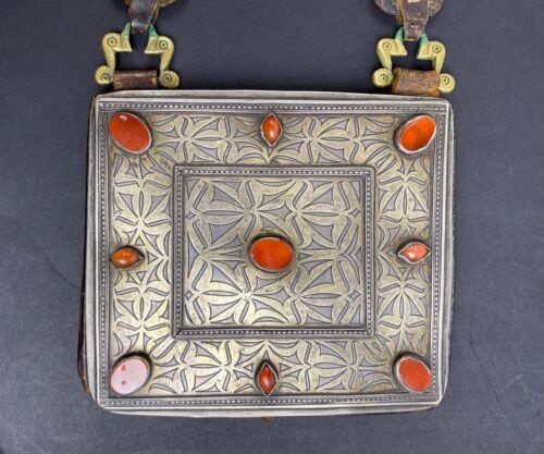 Antique Turkoman Jewelry