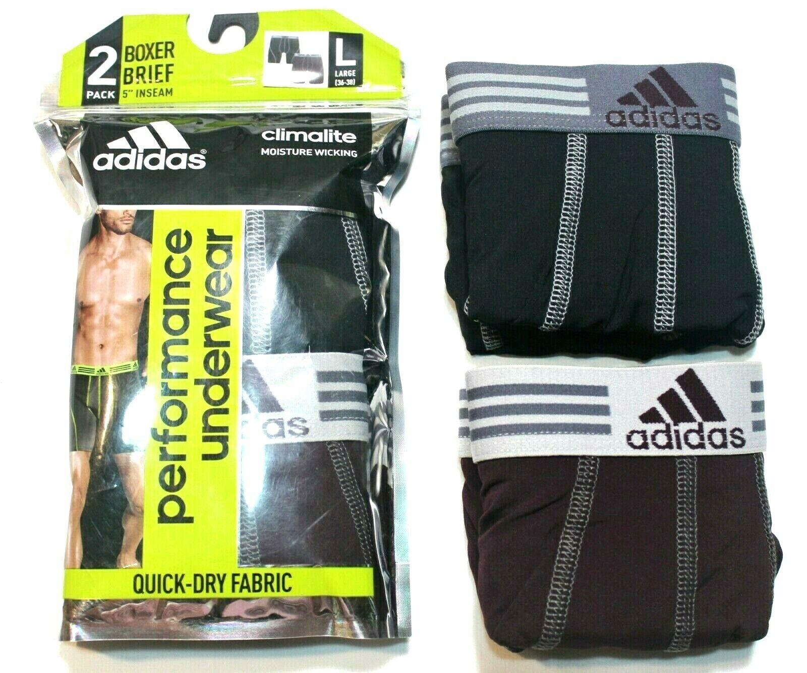 8bbcfdf20 neu adidas herren sport performance 2 pack