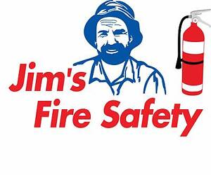 Jim's Fire Safety Greensborough and surrounding areas Greensborough Banyule Area Preview