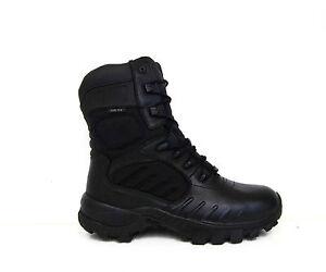 Bates-2500-Enforcer-CTS-9-Gore-Tex-Side-Zip-Black-Sizes-8-to-14-Meds-Wides