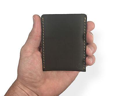 Modern Carry Full Protection Slim Wallet / Card Holder