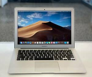 MacBook Air 13''/ New Battery - Cycle 1/ 256 SSD/ MS Office/ Warranty