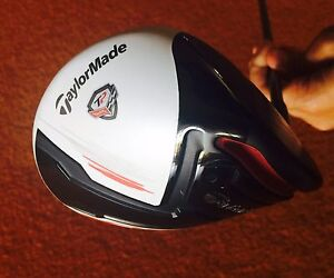 Taylormade Aeroburner TP 10.5* White Tie Stiff as NEW (Taylor made) Applecross Melville Area Preview