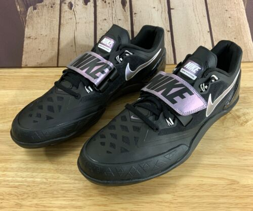 Nike Zoom Rotational 6 Throwing Shoes 685131-003 Shot Discus Men's ALL SIZES
