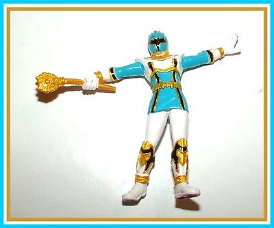 Power Rangers Mystic Force _ Blue Ranger _ 3