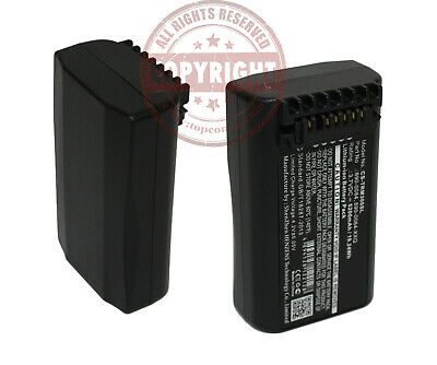 Battery For Trimble Ts Nikon Nivo Total Station890-0084 890-0084-xxq
