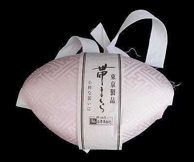 neue OBIMAKURA (帯枕) für KIMONO aus Japan