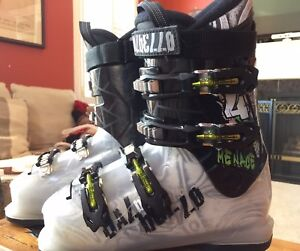 Dalbello Menace 4 Junior Ski Boots 23.5