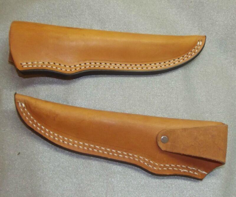Custom Fold Over Knife Sheath 1004