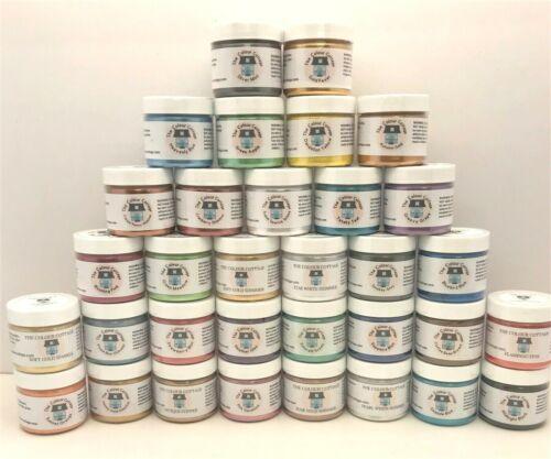 Mica Powder 1 oz Jar for Epoxy Resin, Epoxy Painting, Cosmetics, Soap, Jewelry