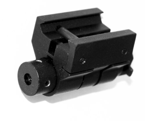 Trinity weaver mounted red laser for tippmann x7 paintball marker optics sight.