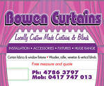 Bowen Curtains