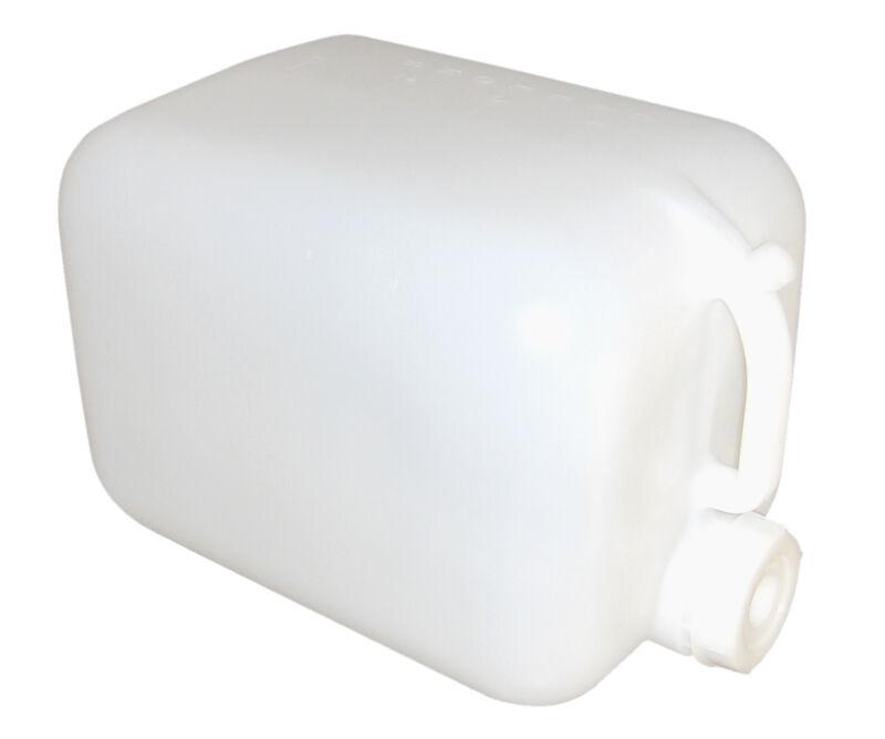 Hedpack 5 Gallon Plastic Water Container Hurricane Prep BPA Free & Food Grade