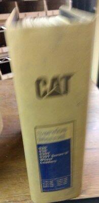 Cat Caterpillar 920 930 930t 930t Series Ii Loader Shop Repair Service Manual