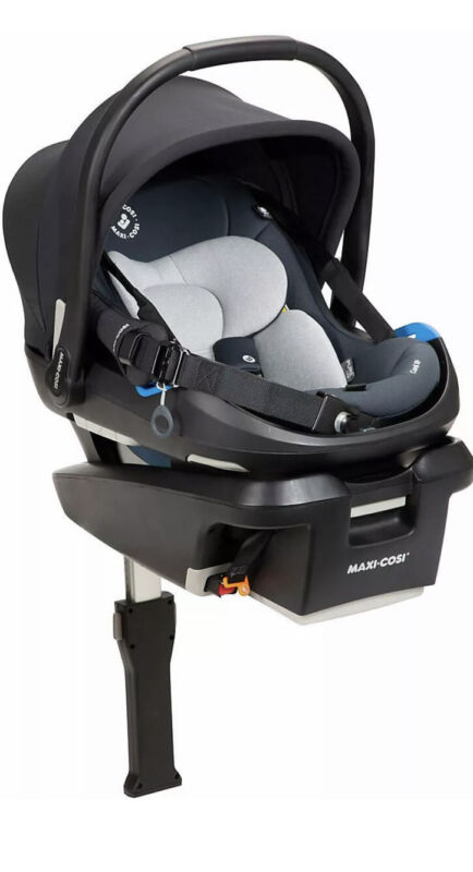 Maxi-Cosi Coral XP Infant Car Seat - Essential Graphite