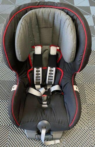 Porsche Junior Child Seat Latch G1 95504480289