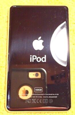 LOT 2pcs iPod classic 6th 7th Gen 80GB 120GB 160GB home button center button