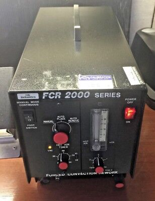 6.7 Ok Industries Fcr 2000 Series Forced Convection Rework Fcr-2201