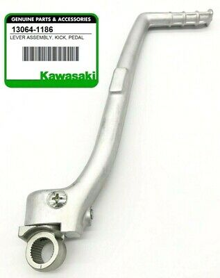 OEM Kawasaki Kick Kicker Start Starter Lever Pedal for  KX250 KX 250 94-01