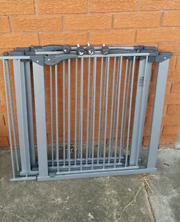 3 Child Gates with 4 screws...$25 only