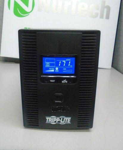 TrippLite SMART1500LCDT UPS Power Supply Battery Backup Surge