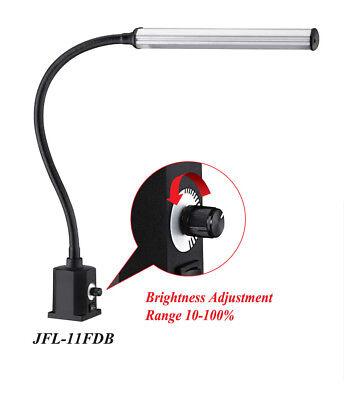 Jarrer Flexible Goose Neck Led Taskwork Light Jfl-11 Series
